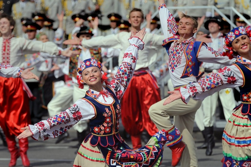 Ukrainian Independence Day